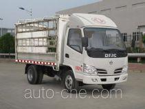 东风牌DFA5030CCY30D4AC-KM型仓栅式运输车