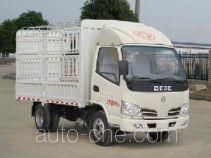 东风牌DFA5030CCY35D6AC-KM型仓栅式运输车
