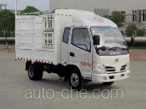 Dongfeng DFA5030CCYL35D6AC-KM stake truck