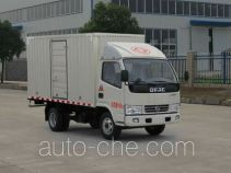 Dongfeng DFA5030XXY32D4AC box van truck