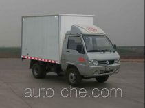 Dongfeng DFA5030XXY40D3AC-KM box van truck