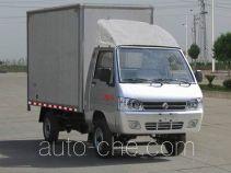 Dongfeng DFA5030XXY40QDAC-KM box van truck