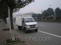 俊风牌DFA5030XXY77DE型厢式运输车