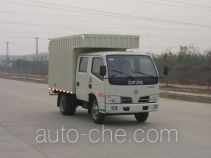 Dongfeng DFA5030XXYD30D2AC box van truck