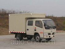 Dongfeng DFA5031XXYD31D4AC box van truck