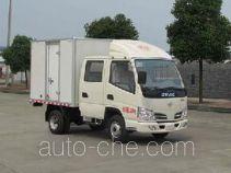 Dongfeng DFA5030XXYD35D6AC-KM box van truck