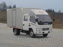 Dongfeng DFA5030XXYD39D6AC box van truck