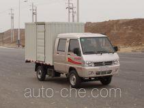 Dongfeng DFA5030XXYD50Q4AC box van truck