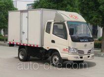 东风牌DFA5030XXYL30D3AC-KM型厢式运输车