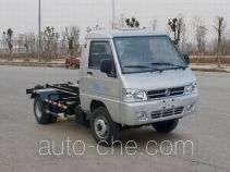 Dongfeng DFA5030ZXX-KM detachable body garbage truck