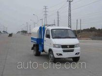 俊风牌DFA5030ZZZ1型自装卸式垃圾车