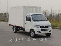 俊风牌DFA5031XSH50Q5AC型售货车