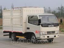 东风牌DFA5040CCY39D6AC型仓栅式运输车