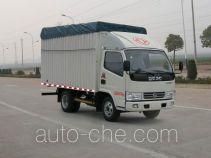Dongfeng DFA5040CPY30D2AC soft top box van truck