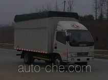 东风牌DFA5040CPY31D4AC型蓬式运输车