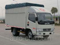 东风牌DFA5040CPY35D6AC型蓬式运输车