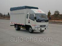 东风牌DFA5040CPYL30D2AC型蓬式运输车