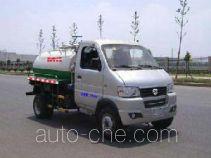 Junfeng DFA5040GZX2 biogas digester sewage suction truck