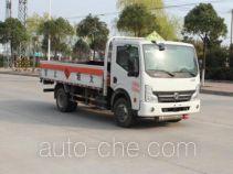 Dongfeng DFA5040TQP9BDDAC gas cylinder transport truck