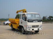 东风牌DFA5040TQY型清淤车