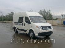 东风牌DFA5040XDWA1H型流动服务车