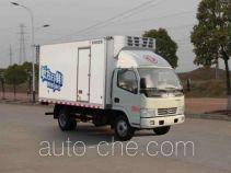 东风牌DFA5040XLC12N5AC型冷藏车