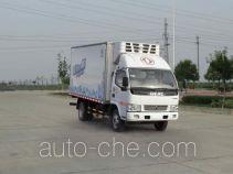 Dongfeng DFA5040XLC20D5AC refrigerated truck
