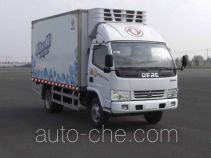 Dongfeng DFA5040XLC39D6AC refrigerated truck