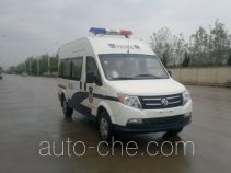 Dongfeng DFA5040XQCA1H prisoner transport vehicle