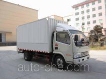 东风牌DFA5040XSH39D6型售货车
