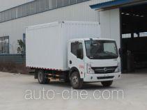 东风牌DFA5040XSH9BDDAC型售货车