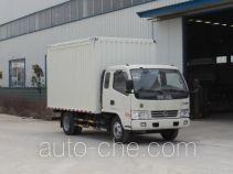 东风牌DFA5040XSHL20D5AC型售货车