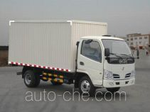 Dongfeng DFA5040XXY35D6AC-KM box van truck