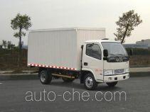 东风牌DFA5040XXY39D6AC型厢式运输车
