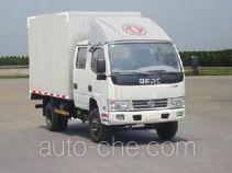 Dongfeng DFA5040XXYD30D2AC box van truck
