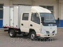 Dongfeng DFA5040XXYD30D4AC-KM box van truck