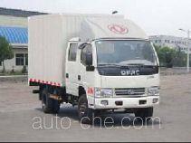 东风牌DFA5040XXYD30DBAC型厢式运输车