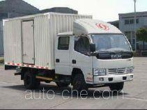 Dongfeng DFA5040XXYD31D4AC box van truck