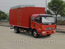 Dongfeng DFA5040XXYL11D2AC box van truck