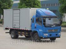 Dongfeng DFA5040XXYL12N2AC box van truck