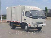 Dongfeng DFA5040XXYL30D2AC box van truck