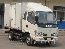 东风牌DFA5040XXYL30D3AC-KM型厢式运输车