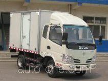 东风牌DFA5040XXYL30D4AC-KM型厢式运输车