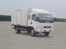 Dongfeng DFA5040XXYL30D3AC box van truck