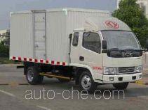 Dongfeng DFA5040XXYL32D4AC box van truck