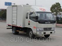 Dongfeng DFA5040XXYL35D6AC box van truck
