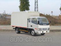 东风牌DFA5040XXYL39D6AC型厢式运输车