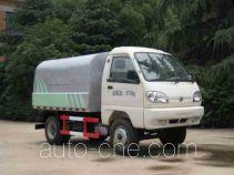 东风牌DFA5040ZLJ型密封式垃圾车