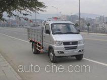 俊风牌DFA5040ZLJ2型自卸式垃圾车