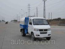 俊风牌DFA5040ZZZ型自装卸式垃圾车